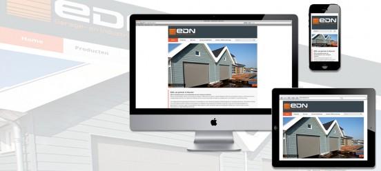 EDN website