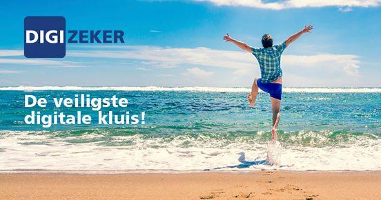 Banner Digizeker