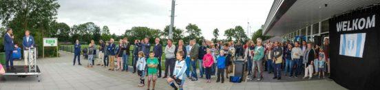 opening FC Driebergen